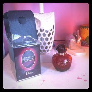 Dior hypnotic poison- eau de toilette 1 fl oz